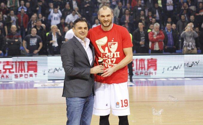 """Simonović završio saradnju sa """"zmajevima"""""""