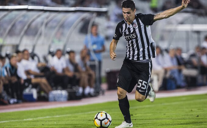 "Superliga Srbije - Partizan ""preko trnja do zvezda"", Pantićeva ""lepotica""!"