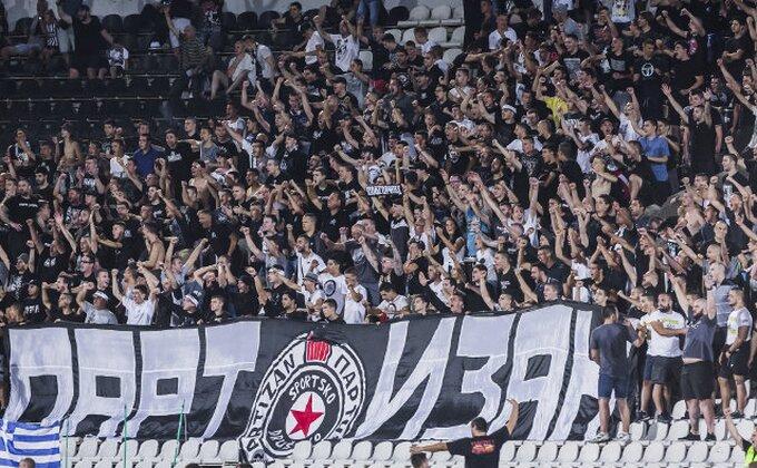 """""""Grobari"""" ga priželjkuju u Partizanu, Izraelci poslali najjaču ponudu!"""