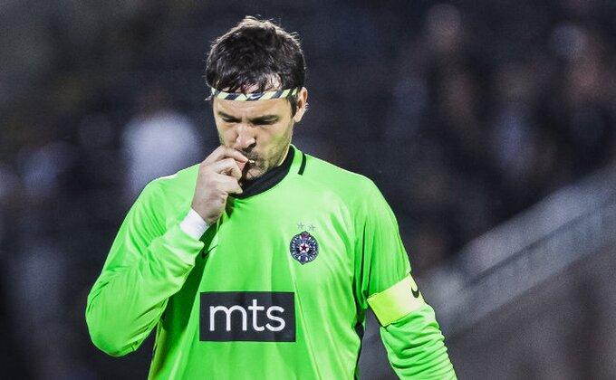 """Stojković: """"Izvinjavam se svakom Srbinu, sramota me je šta sam izjavio"""""""