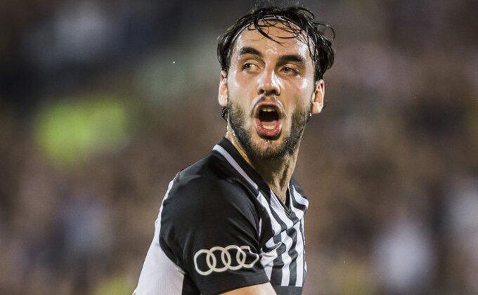 Partizan prodao Jankovića!