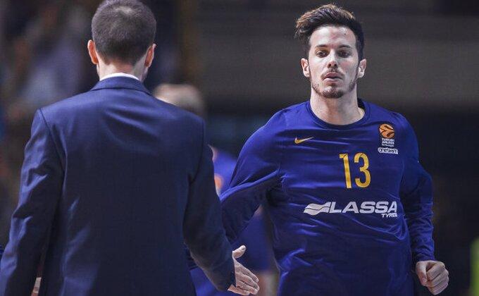ACB - Barsa zaustavila Valensiju, Real sam na vrhu