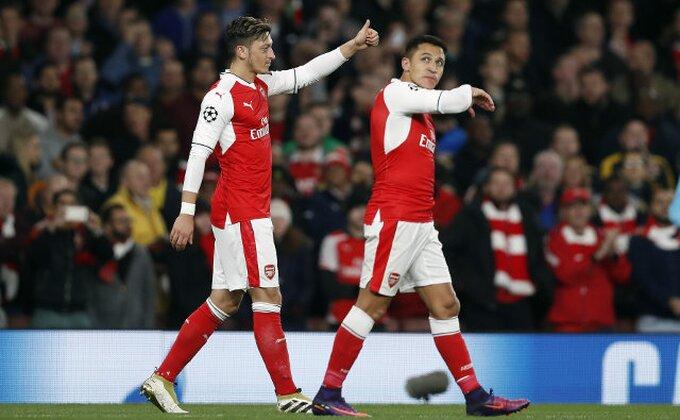 Ovo je Arsenalu nedostajalo još od Van Persija