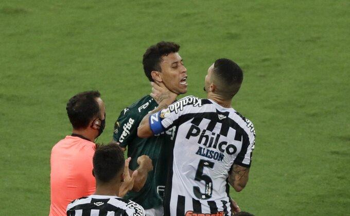 Kakvo finale! Palmeiras u DEVETOM minutu nadoknade vremena osvojio Kup Libertadores!