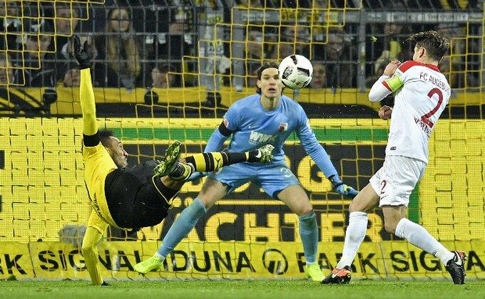 BL - Slavlje Gaćinovića i Kostića, Dortmund posrće!