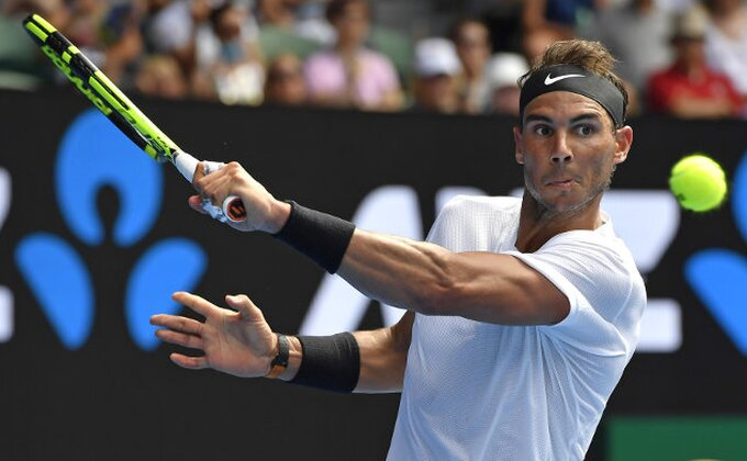Rafa Nadal kompletirao spisak četvrtfinalista! Među njima se ''krije'' novi šampion Melburna!
