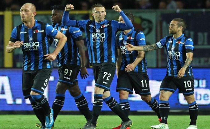 """Bergamo slavi """"Papua"""", Atalanta u finalu kupa Italije!"""
