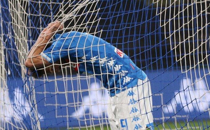 U zadnji minut, Napoli prodao Italijana!