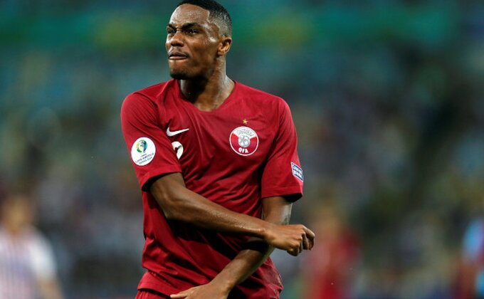 "Kopa Amerika - Katar upisao prvi bod na ""Marakani""!"