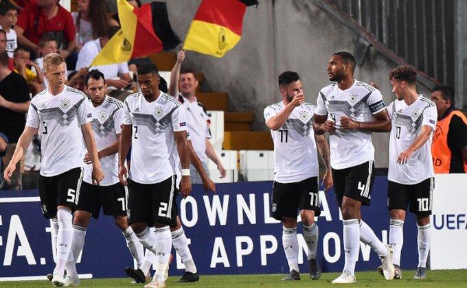 Nemci dogovorili dva spektakla pred Euro!