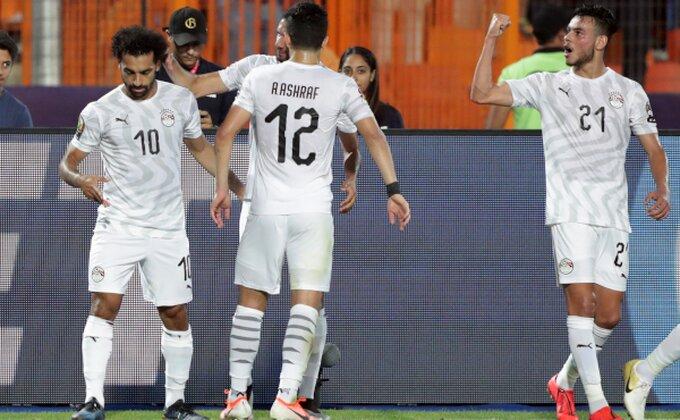 KAN - Salah i momci maksimalni, Kongo i dalje u igri!