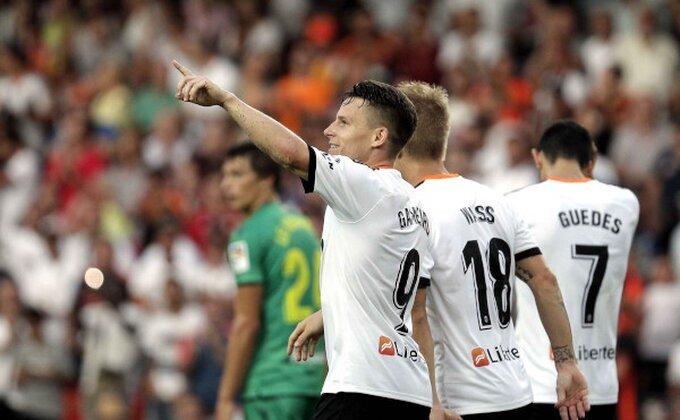 Primera - Gameiro od heroja do tragičara Valensije, Sosijedadu bod u 101. minutu!