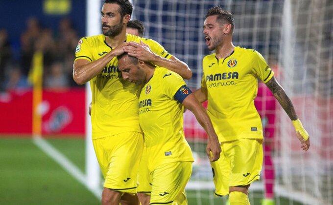 """Primera - """"Žuta podmornica"""" slavila u Vitoriji"""