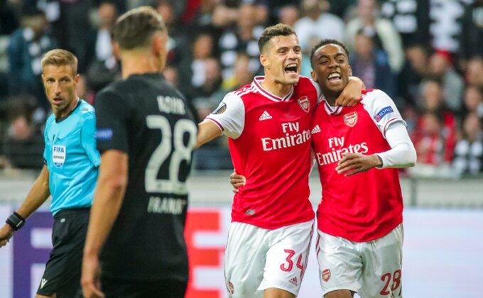 Arsenal protiv tradicije, ali Emeri ima dobre vesti