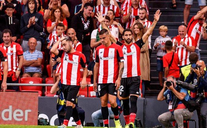 Primera - Bilbao novi lider lige!
