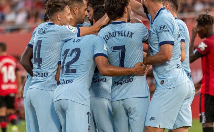 Primera - Atletiko na vrhu, komšije iz Madrida zaustavile Bilbao!