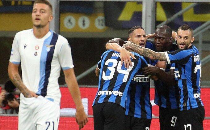 "Serija A - Inter gazi, Fiorentina konačno, Kastro šokirao ""San Paolo""!"