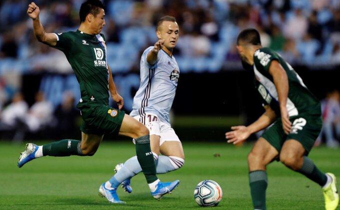 Primera - Espanjol u poslednjem minutu ostao bez pobede u Vigu!