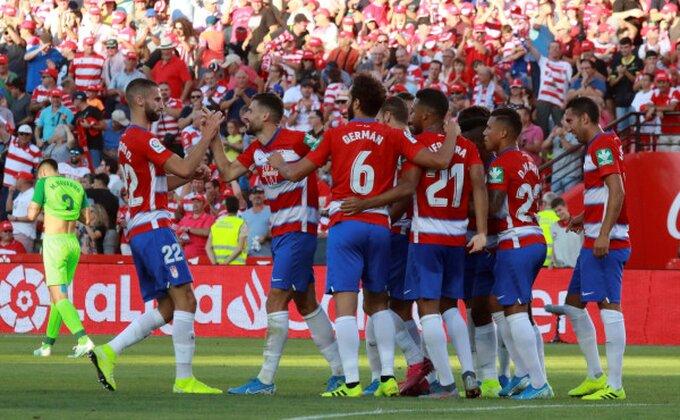 "Primera - Granada ""minimalcem"" do drugog mesta!"