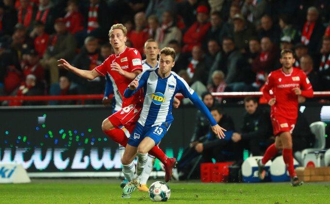 Bundesliga - Subotić slavio protiv Grujića u derbiju Berlina!