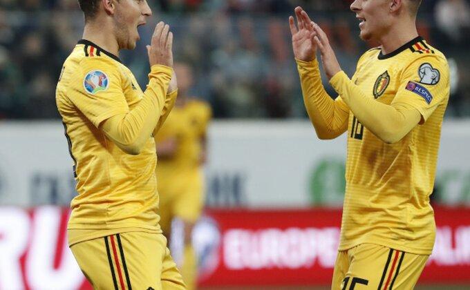 EURO 2020 (kval.) - Šou braće Azar u Rusiji, San Marino stigao do prvenca, Vels će imati meč loptu u Kardifu!