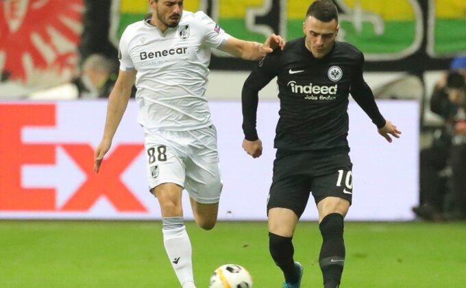 LE - Savić srušio Sevilju, Arsenal nadoknadio deficit od dva gola, Maksimović i Hetafe idu dalje!