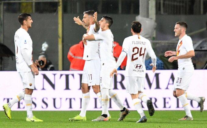 """Kup Italije - Pelegrini izbacio """"mlekare"""", Roma na Juve u četvrtfinalu!"""