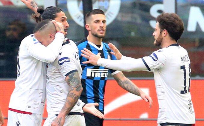 Rodila se ideja u Milanu, vezistu će platiti igračem?