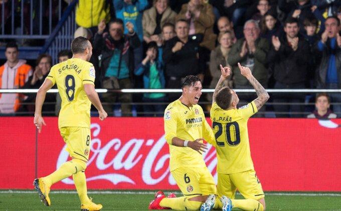 Hetafeu Liga šampiona sada predaleko, Viljareal slavio protiv Majorke