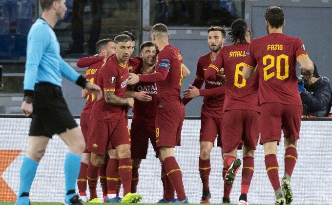 Biće bure u Rimu, Roma želi bivšeg fudbalera Lacija?