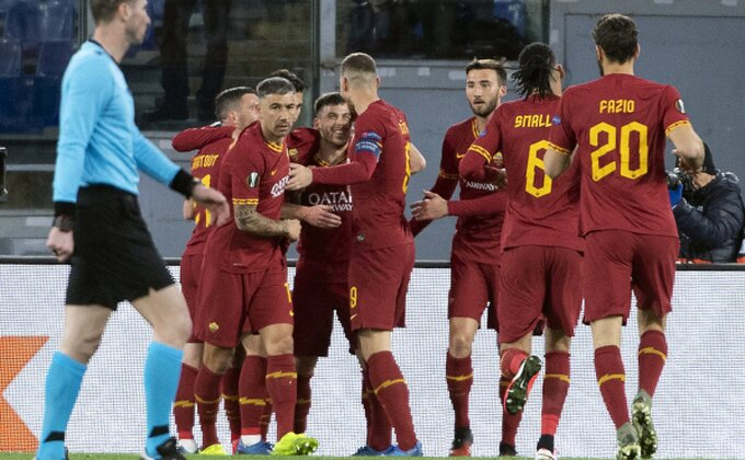 Roma zainteresovana za argentinskog beka
