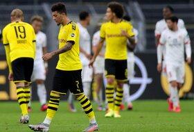 Slom Dortmunda? Šta ovo znači za prelazni rok?