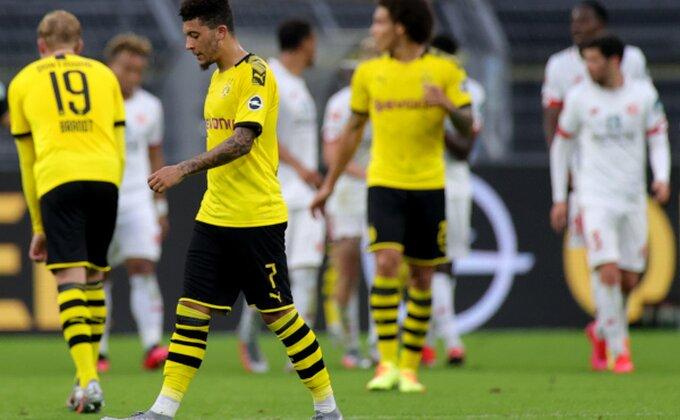 Bundesliga - Dortmund kiksira, Lajpcig prosuo nemoguće!