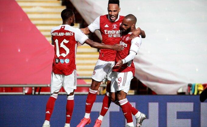 Idealna trampa Arsenala i Juvea, svi zadovoljni!