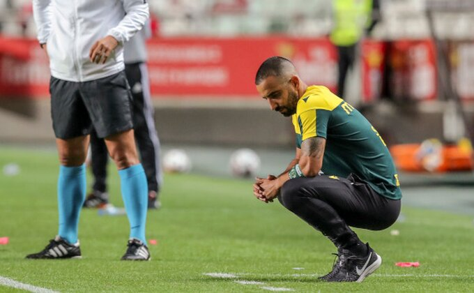 """Skandal u Lisabonu, """"lavovi"""" blizu prve titule od 2002. godine - Trenera čeka suspenzija do 6 godina?"""