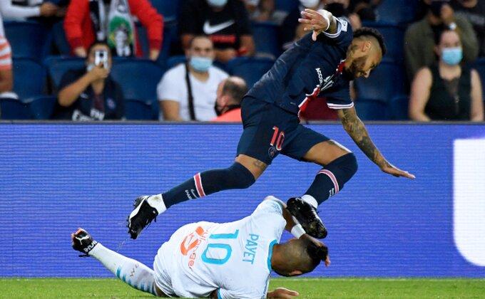 Liga 1 presudila, Nejmar 'preživeo' francuski klasik?
