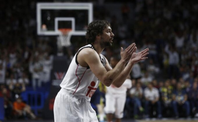Ljulj MVP finala ACB lige