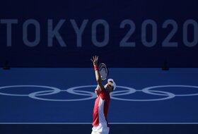 Novakov urlik čuo ceo Tokio, srpski sportisti osetili bes