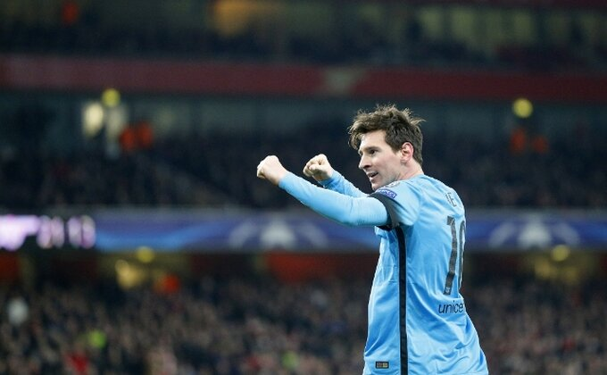 BOOOM - Leo Mesi!!! Barsini golovi sve lepši od lepšeg!