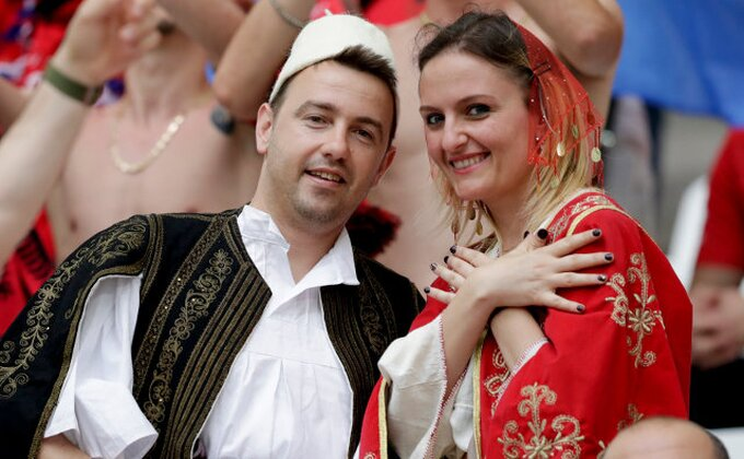 UEFA najavljuje - Albanija će biti kažnjena!