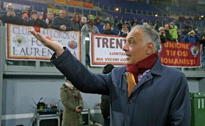 Ništa od promena u Romi, navijači besni, za sve je kriva korona!