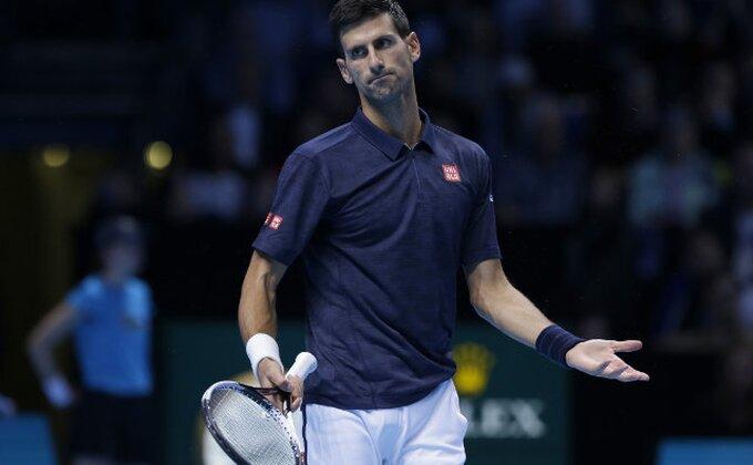 Zvanično - Monfis se povukao, evo šta to znači za Novaka!