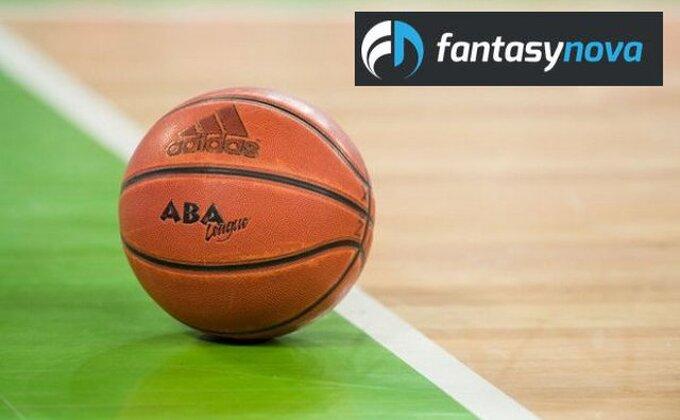 ABA liga Fantasy - Centri koje morate da imate u timu!