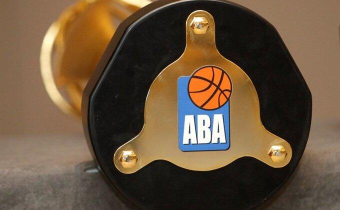 ABA - Kompletiran spisak učesnika