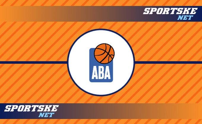 Ovo je nova lopta ABA lige