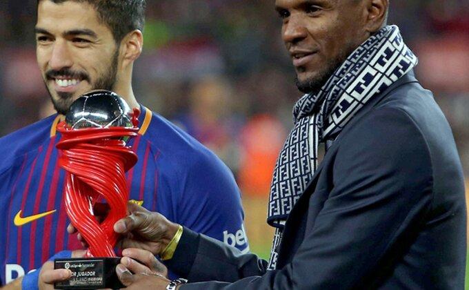 Juve izvisio, Francuz ipak stiže u Barselonu?