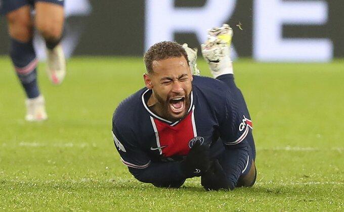 """Kup Francuske - """"Pirova"""" pobeda Parižana, alarm zbog Nejmara!"""