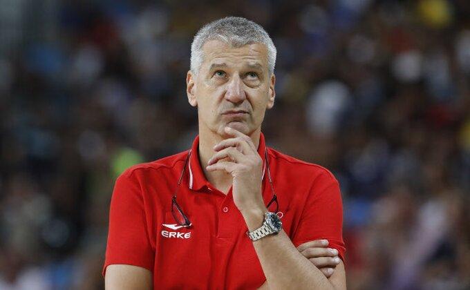 Hrvatska - Aca Petrović objavio širi spisak za Evrobasket, jedno ime privuklo je ogromnu pažnju!