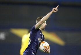Dinamovo čudo - Zaludeo je Evropu protiv Totenhema, a sada dao gol iz najteže pozicije