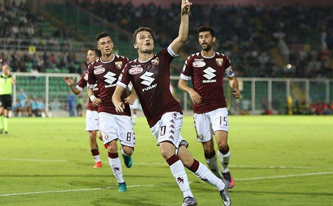 Ljajić zabio golčinu, pokrenuo Torino u produžetku i srušio zid Gatuzove Pize!